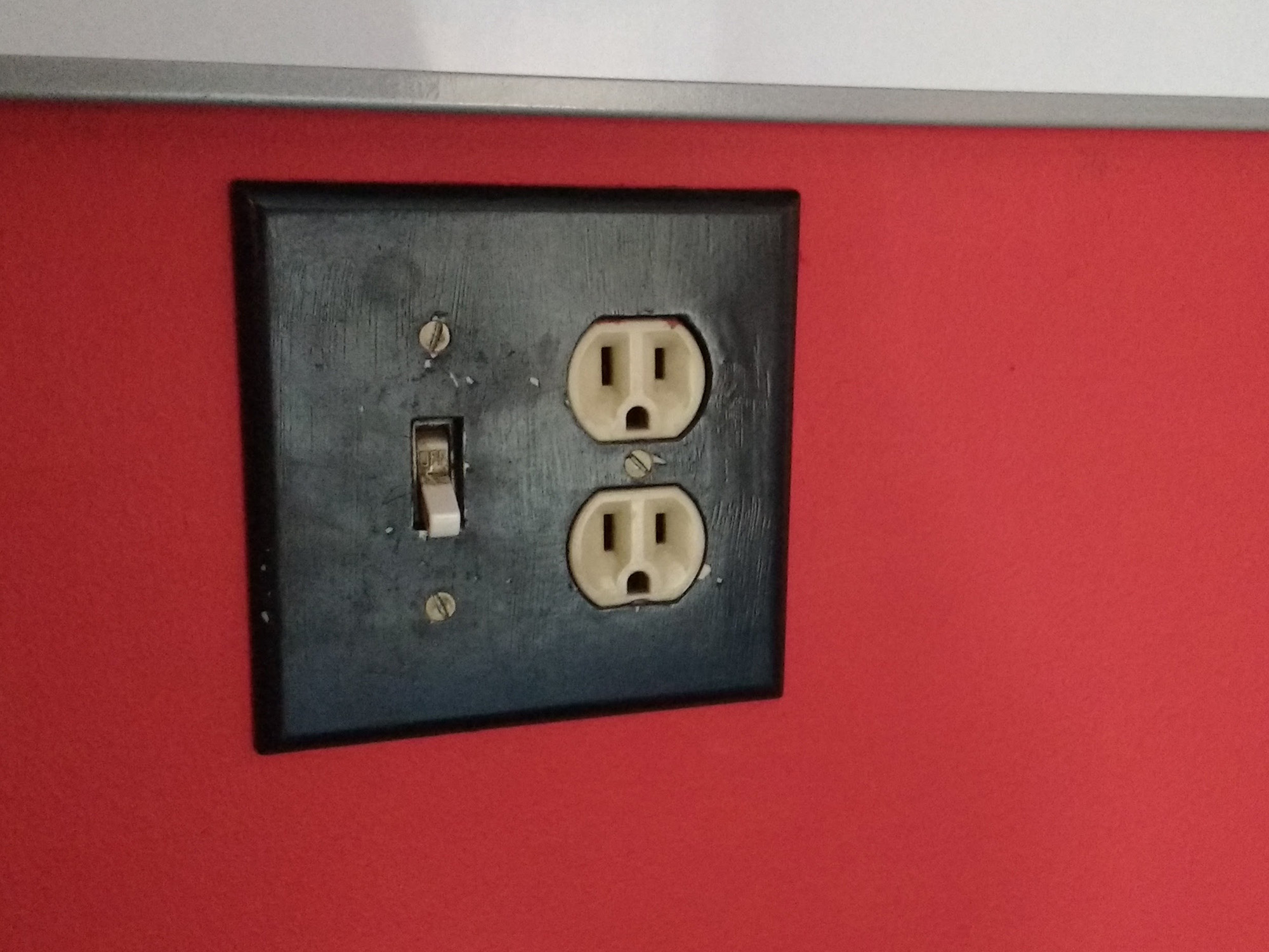 Image of American Wall Outlets