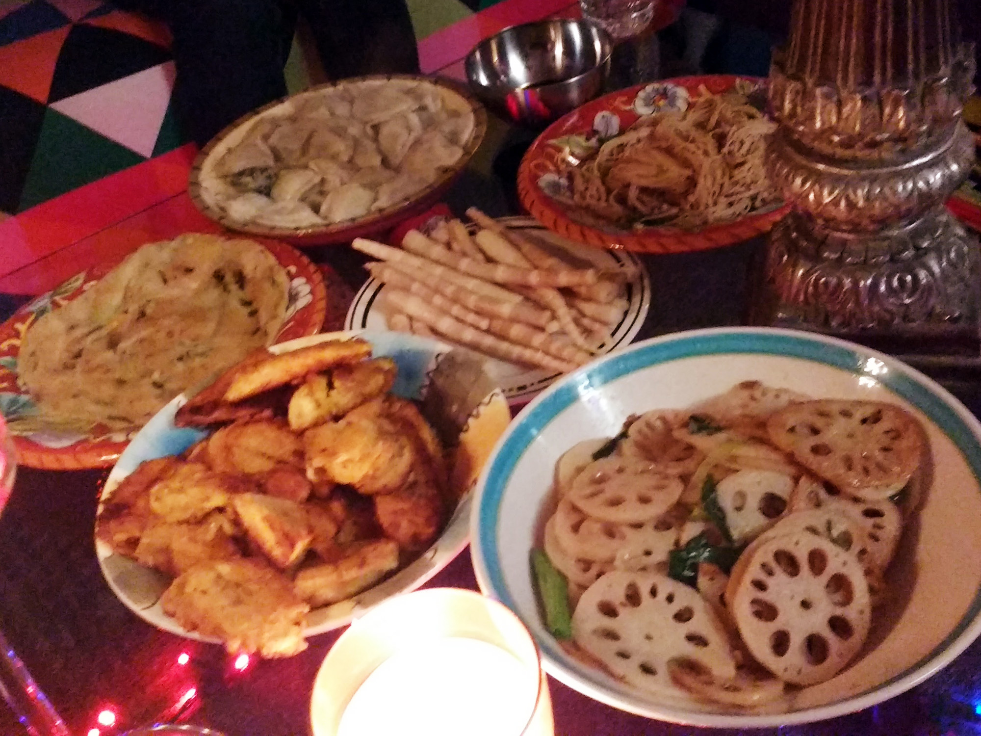 Joan's China Kitchen!